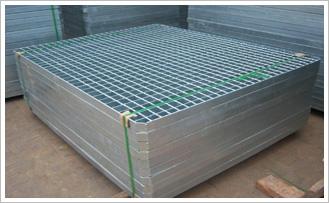 如何选购高质量的钢格栅板呢?